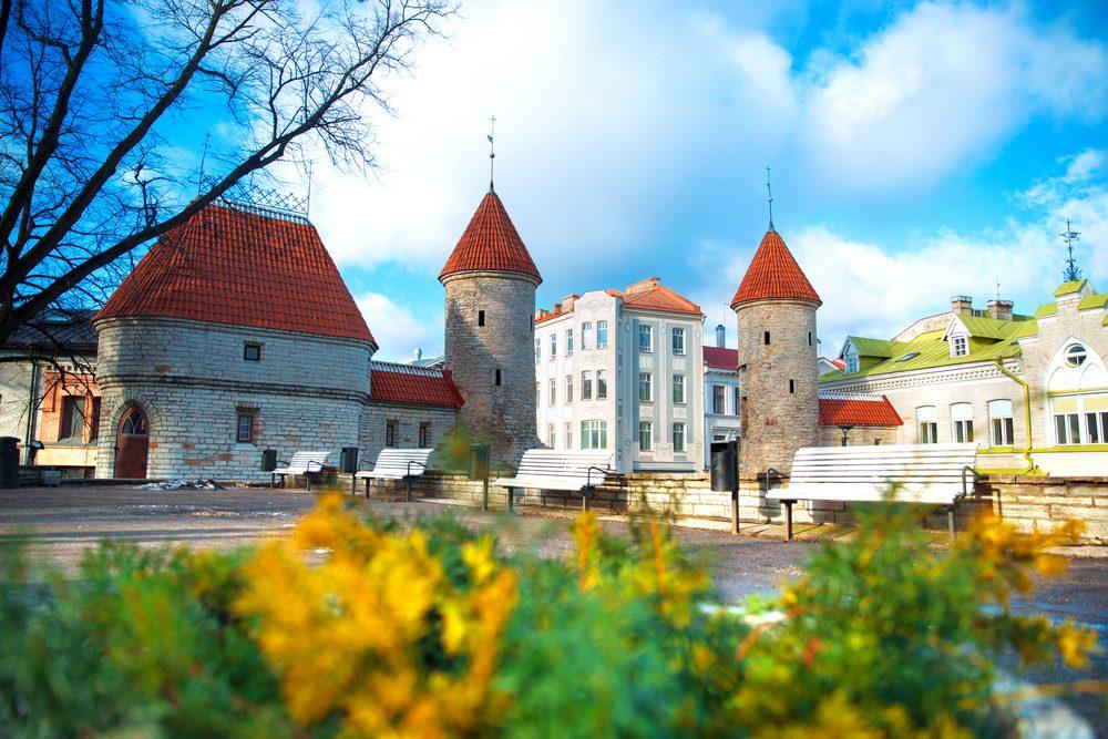 Holidays to Estonia