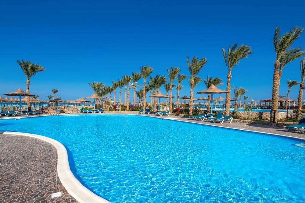 Holidays to Hurghada