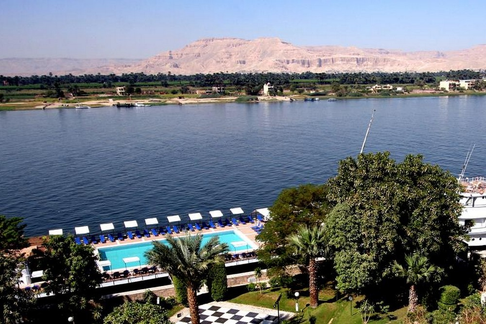 Holidays to Luxor