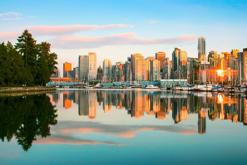 Holidays to Vancouver
