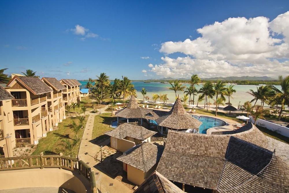 Holidays to Mauritius City