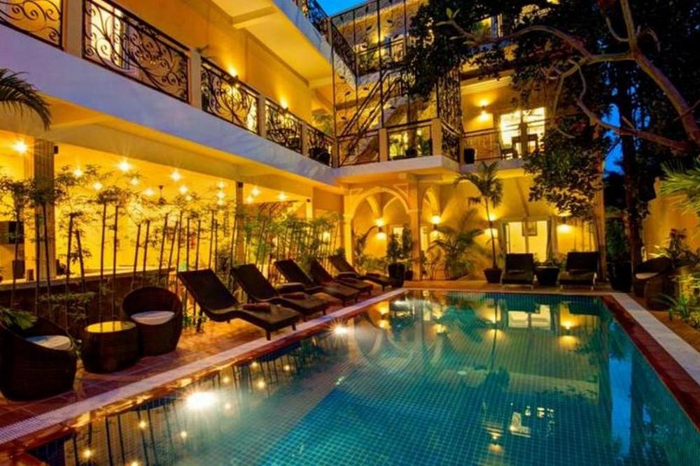 Holidays to Cambodia