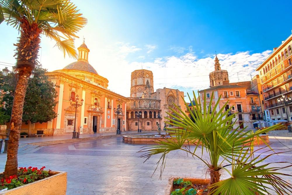 Holidays to Valencia