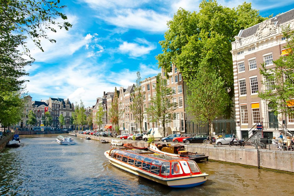 Holidays to Amsterdam
