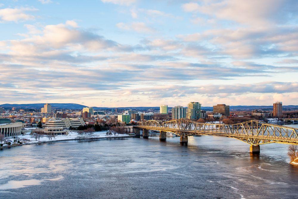 Holidays to Ottawa