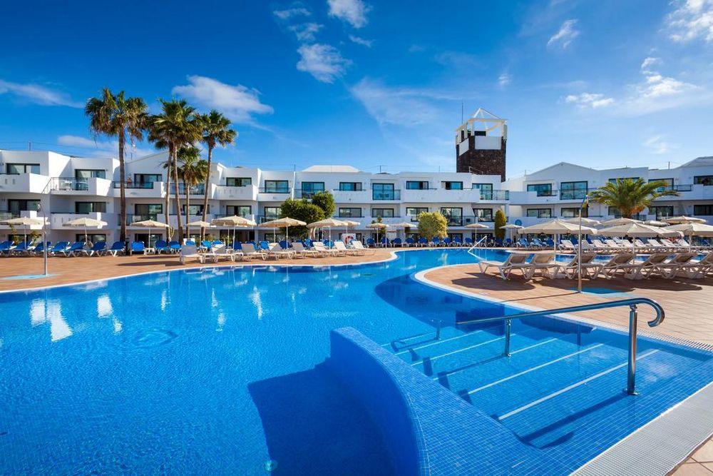 Holidays to Lanzarote
