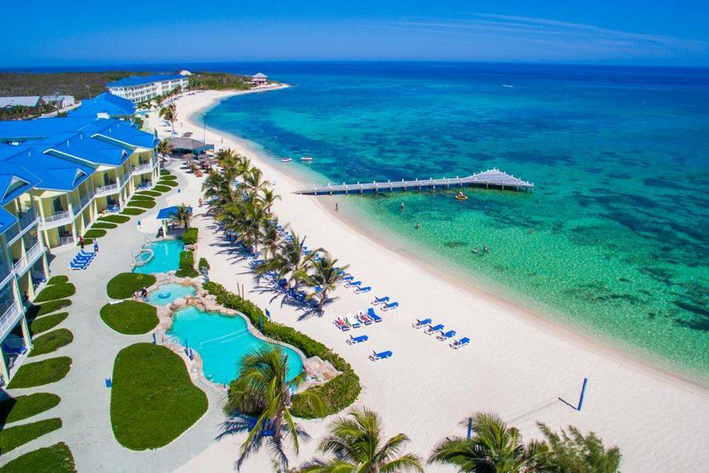 Holidays to Cayman Islands