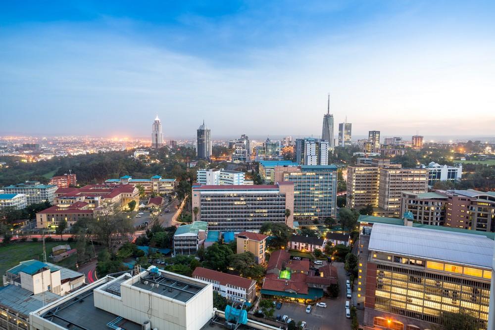 Holidays to Nairobi