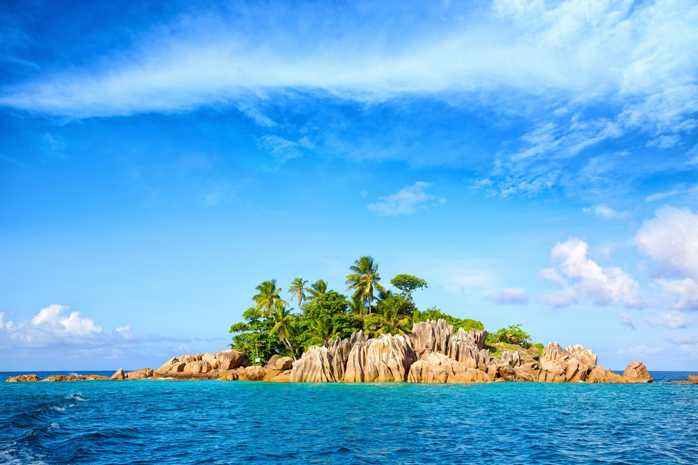 Holidays to Seychelles City