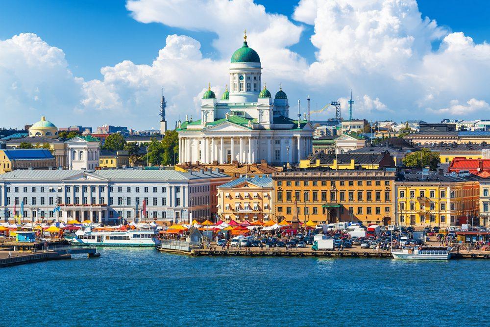 Holidays to Helsinki