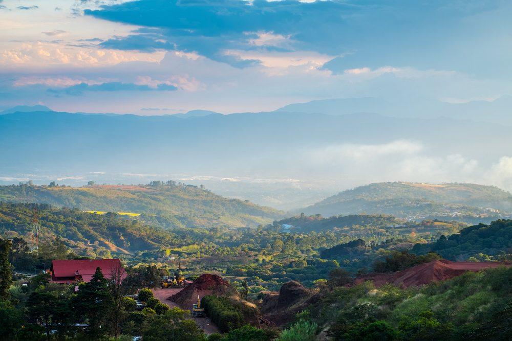 Holidays to Costa Rica