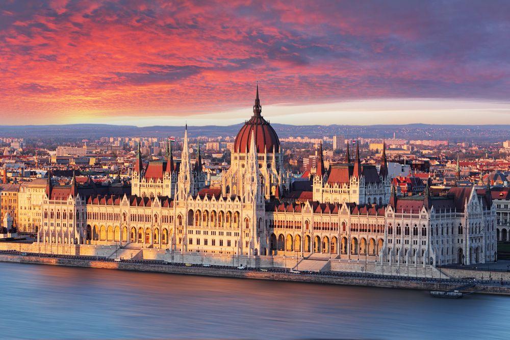 Holidays to Hungary