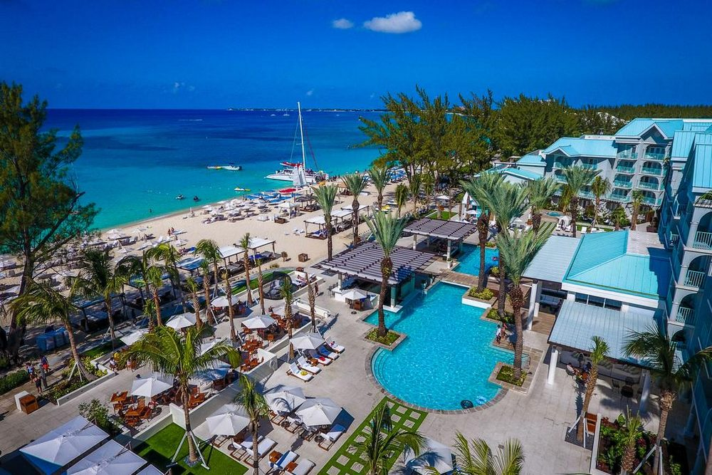 Holidays to Cayman Islands