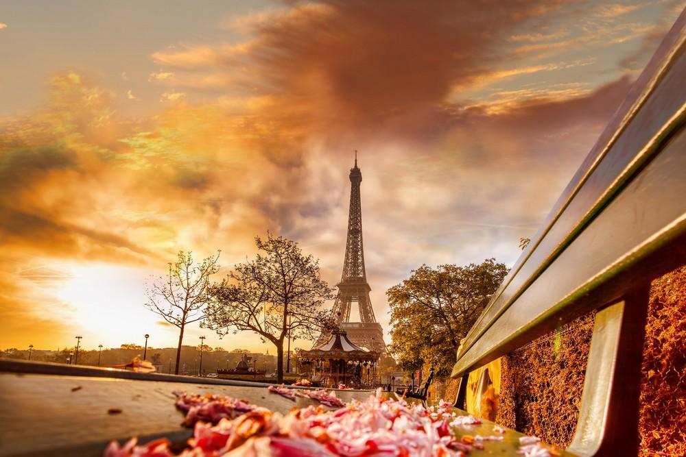 Holidays to Paris City