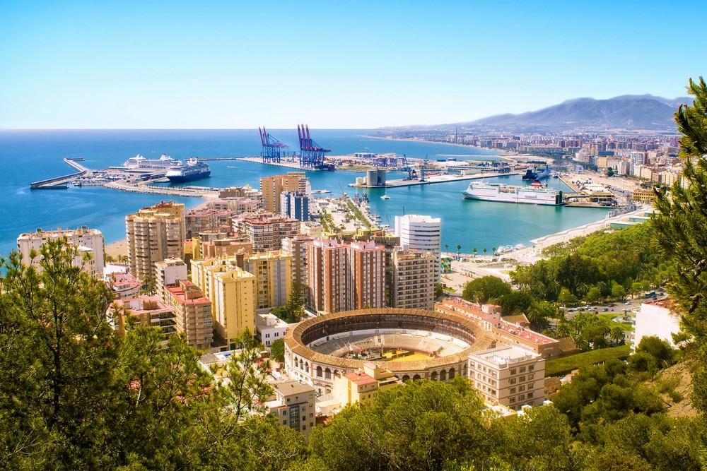 Holidays to Malaga