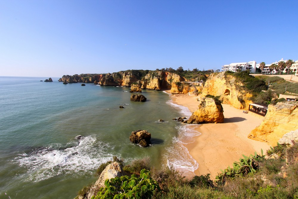 Holidays to Portugal