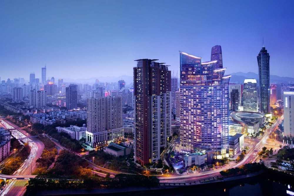 Holidays to Shenzhen
