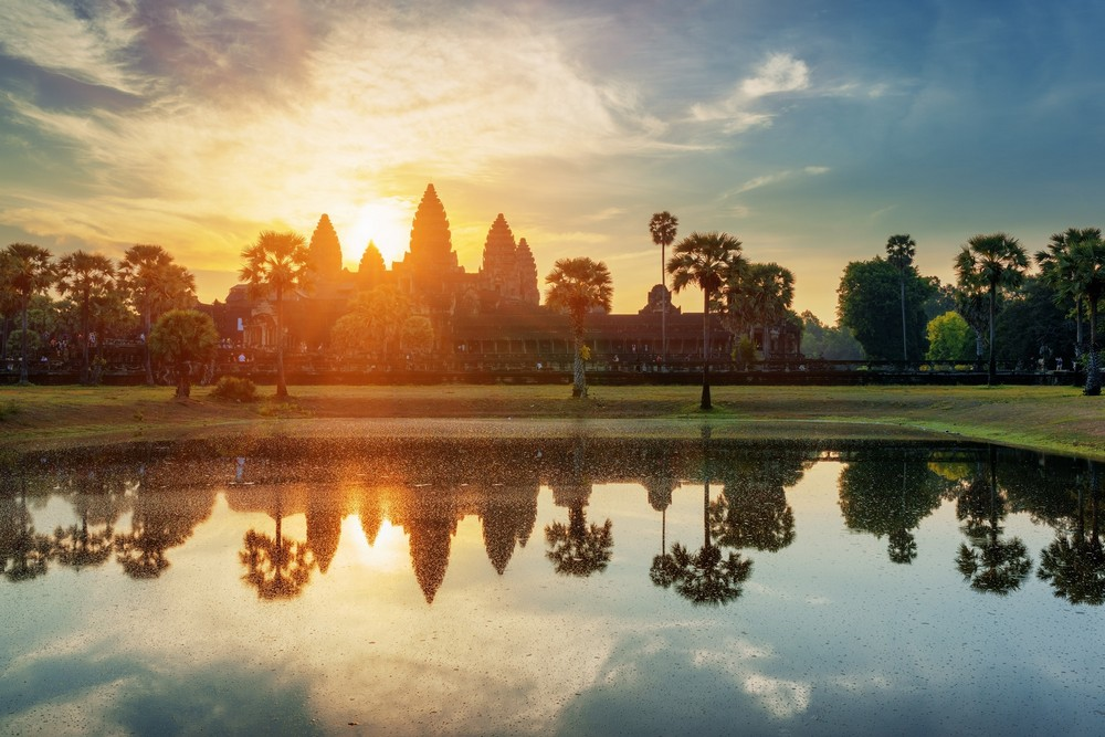 Holidays to Siem Reap