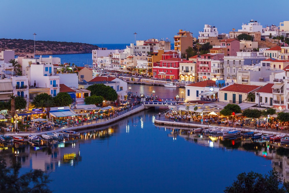 Holidays to Crete