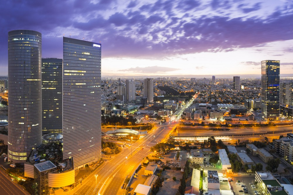 Holidays to Tel Aviv