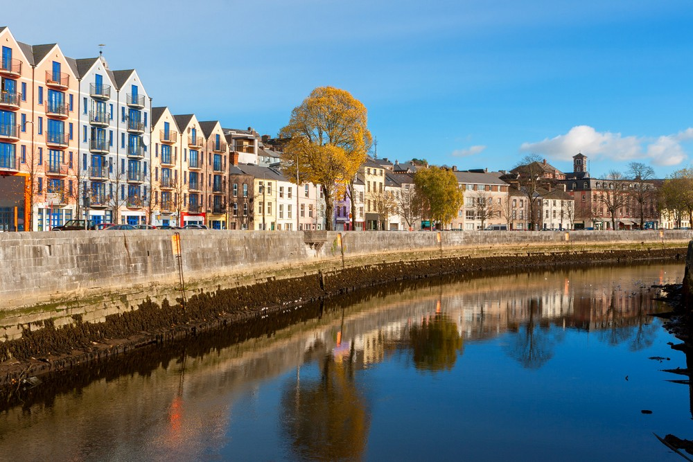 Holidays to Cork