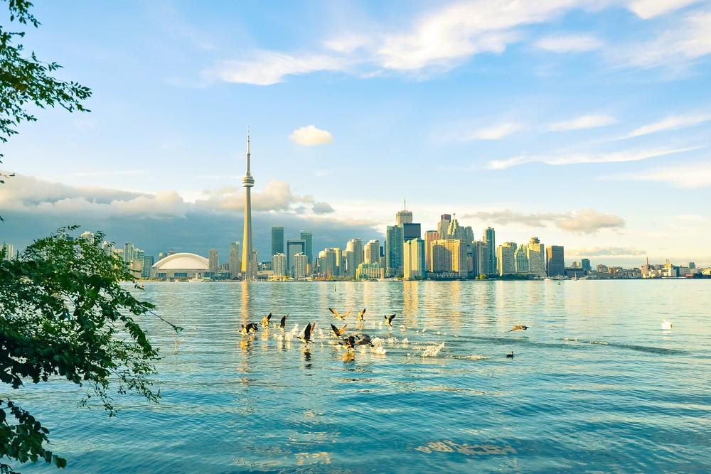 Holidays to Canada