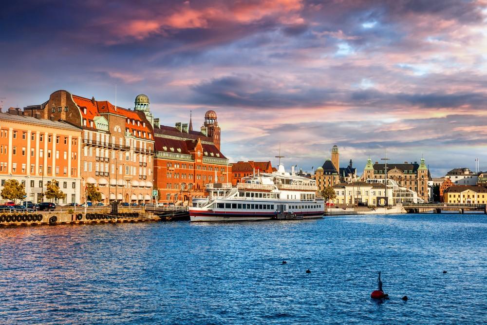 Holidays to Gothenburg