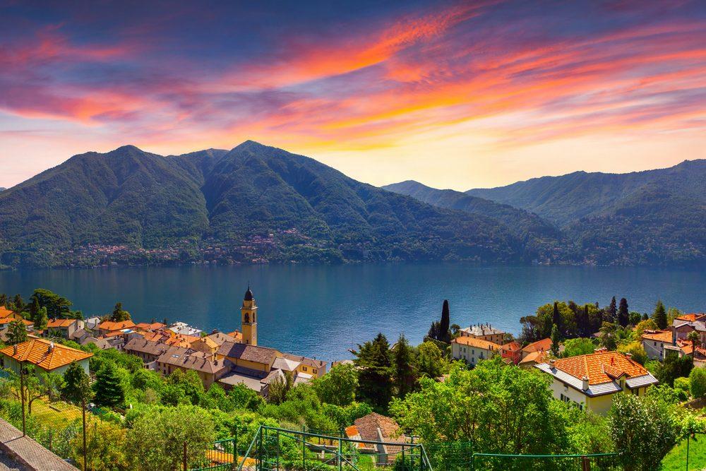 Holidays to Lake Como