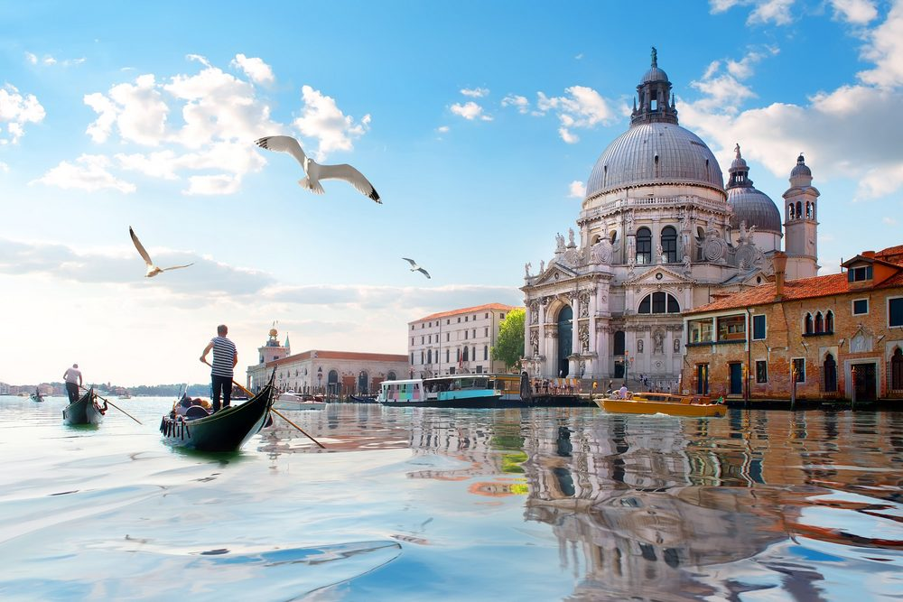 Holidays to Venice