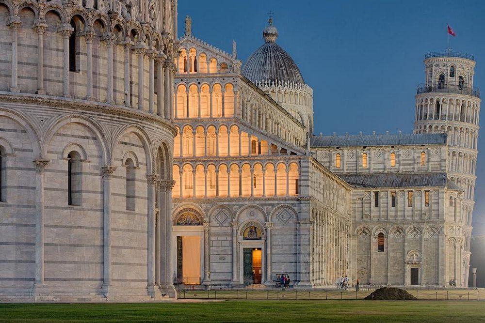 Holidays to Pisa