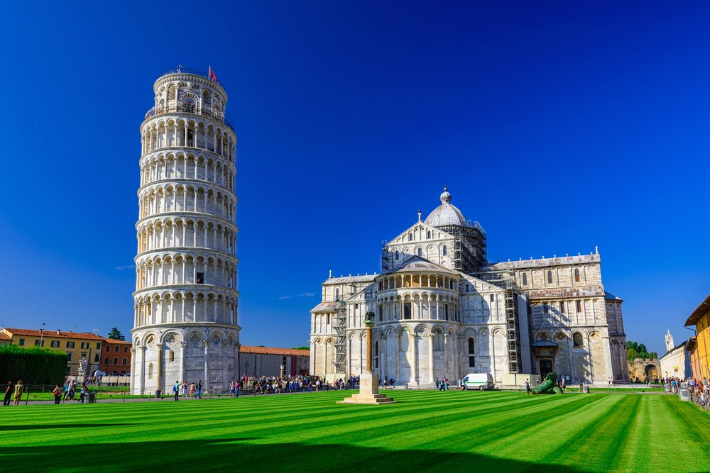 Holidays to Pisa