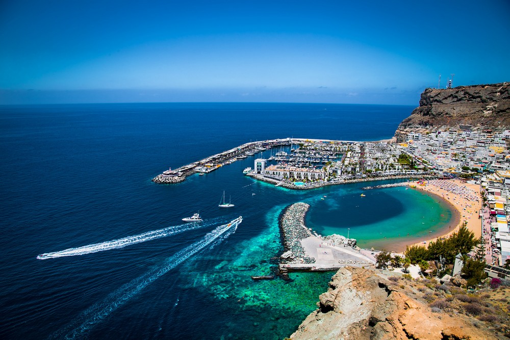 Holidays to Gran Canaria