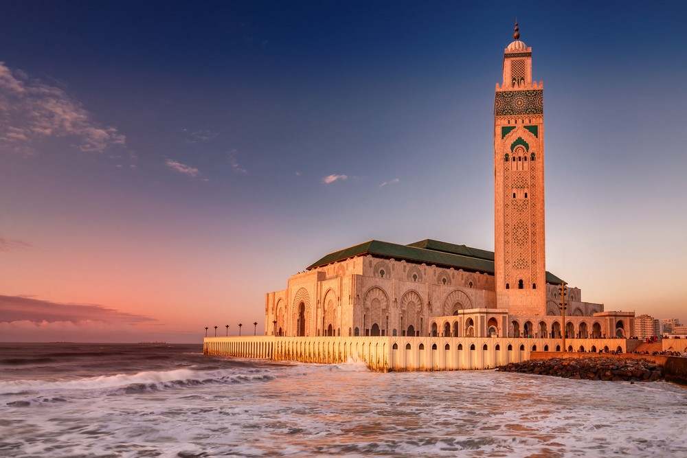 Holidays to Casablanca