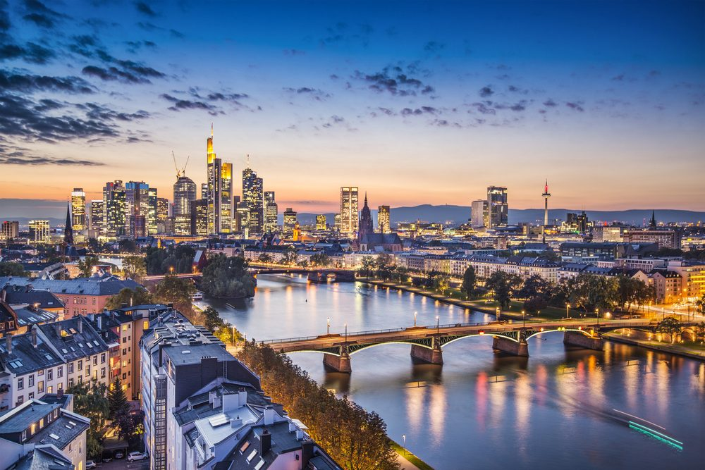 Holidays to Frankfurt