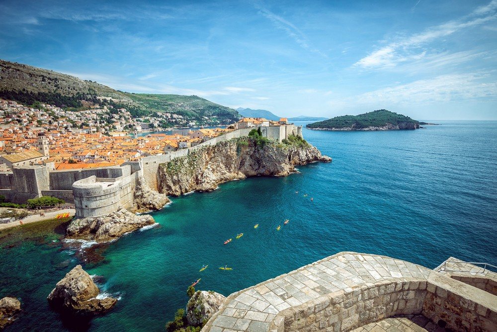 Holidays to Dubrovonik