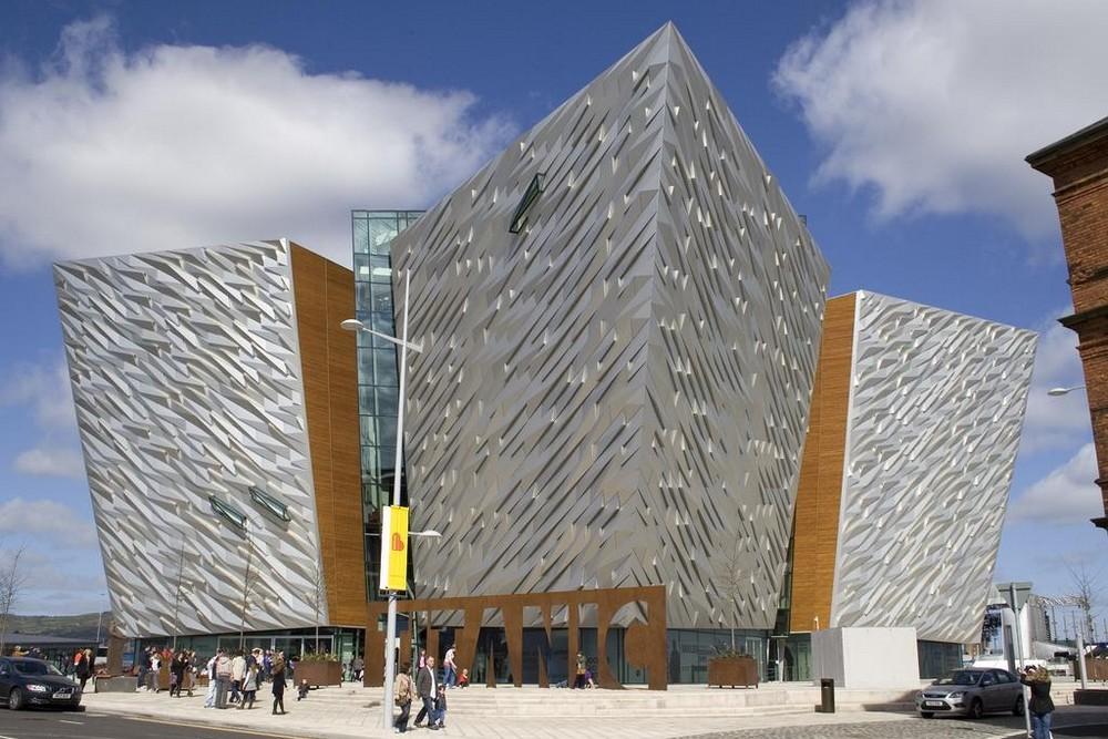 Holidays to Belfast