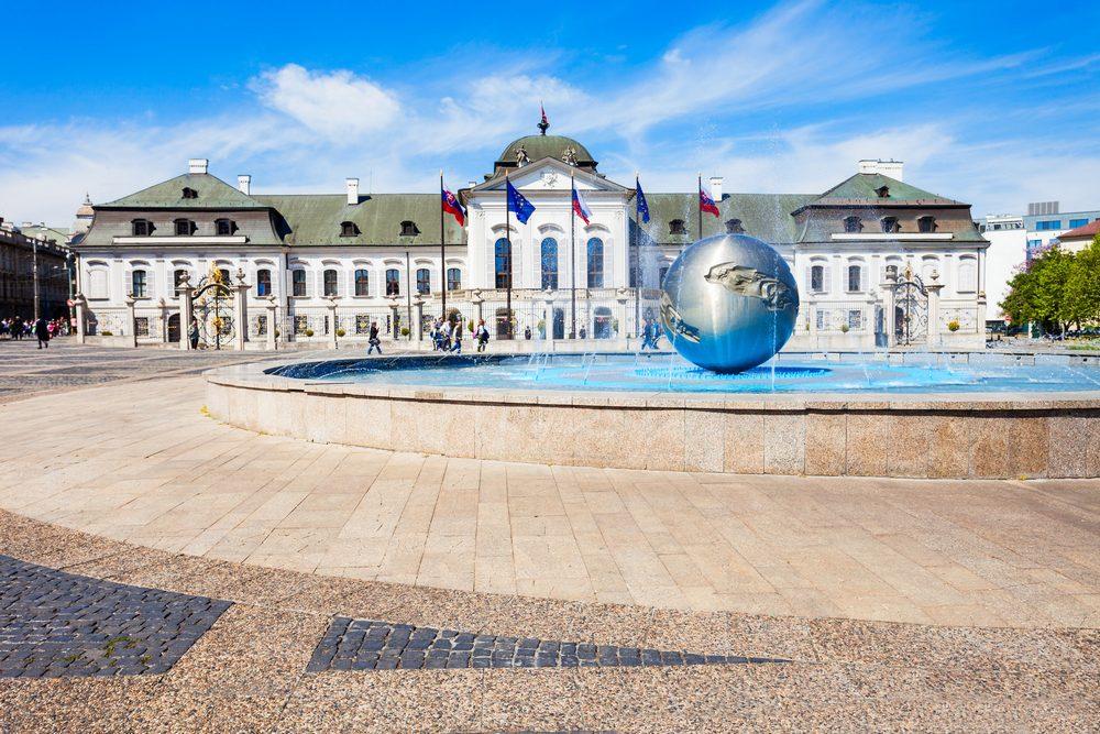 Holidays to Slovakia