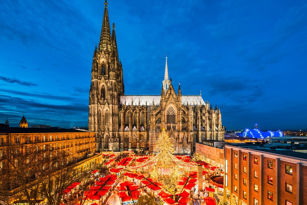 Holidays to Cologne