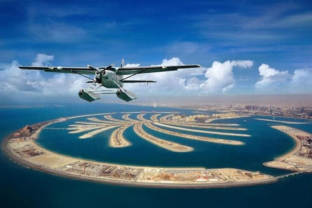 Holidays to United Arab Emirates