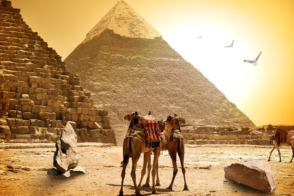Holidays to Cairo