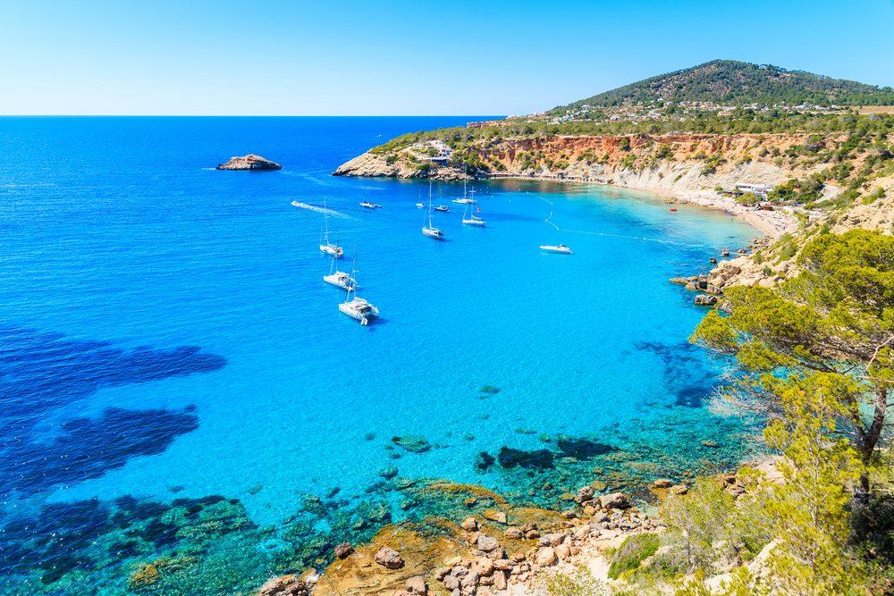 Holidays to Ibiza