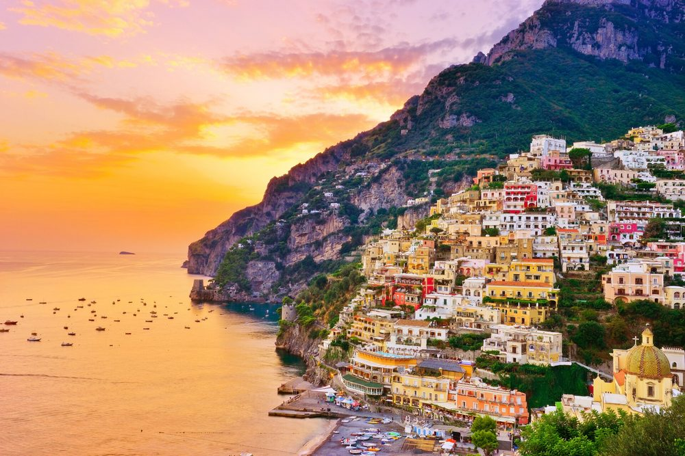 Holidays to Italy