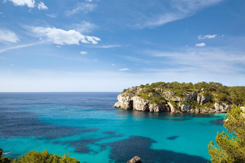 Holidays to Menorca