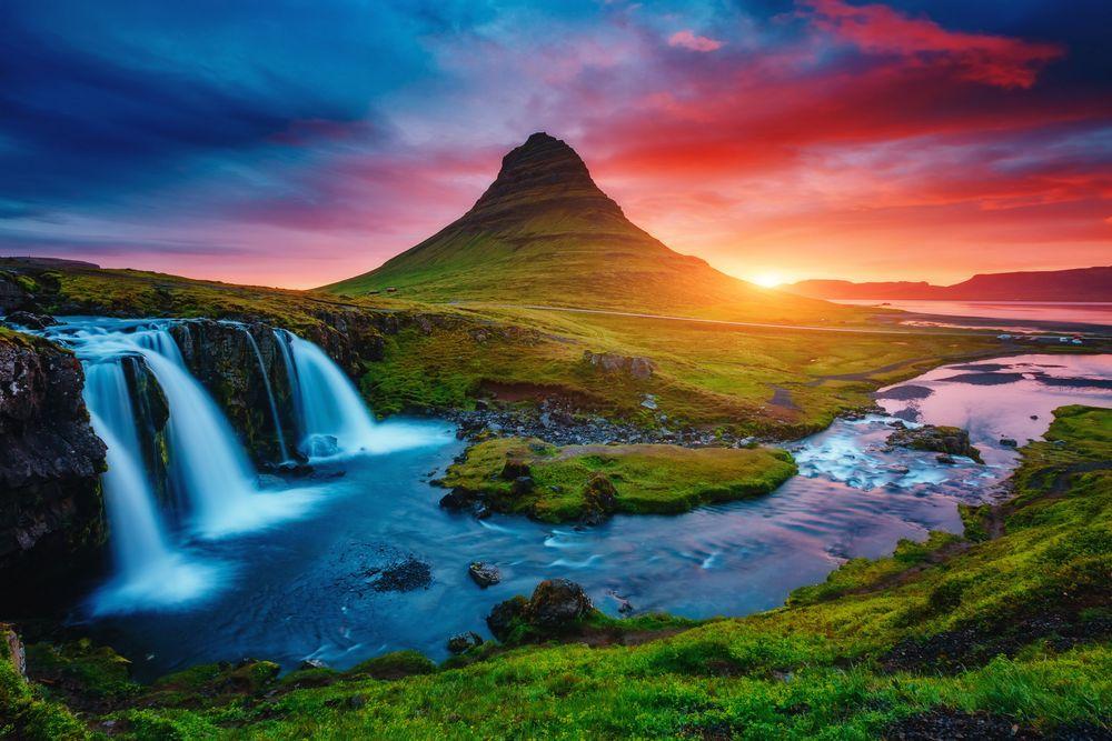 Holidays to Reykjavik