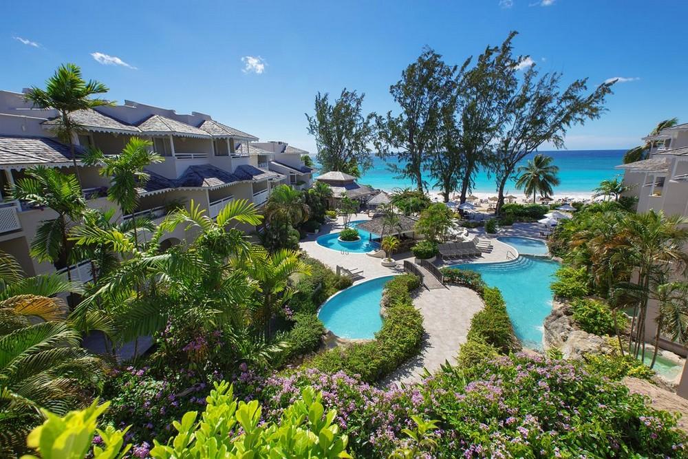 Holidays to Caribbean
