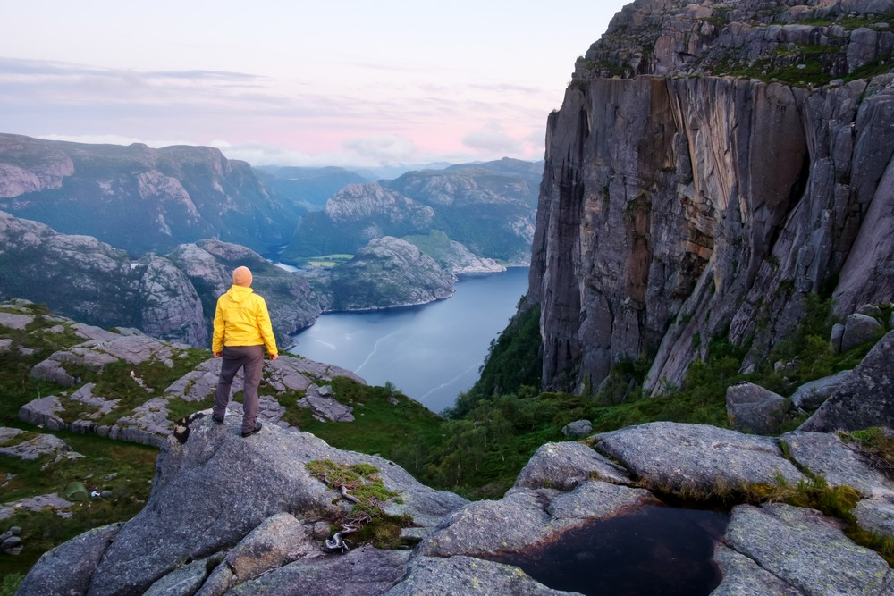 Holidays to Norway