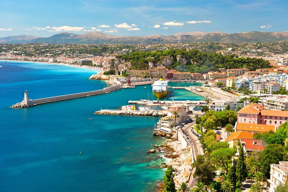 Holidays to Nice