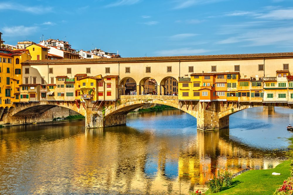Holidays to Florence