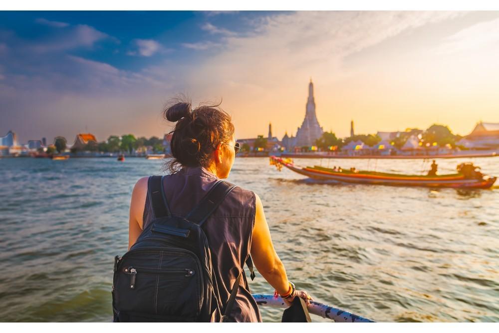 Holidays to Bangkok