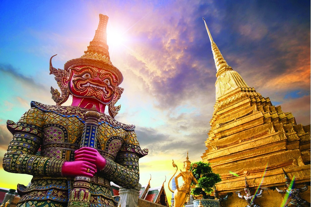 Holidays to Bangkok